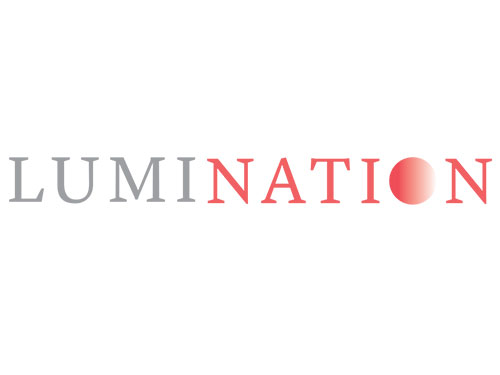 lumination logo